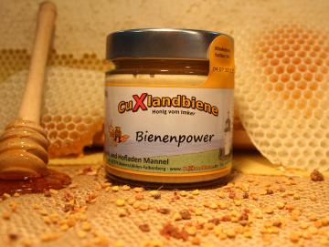 Bienenpower 250g